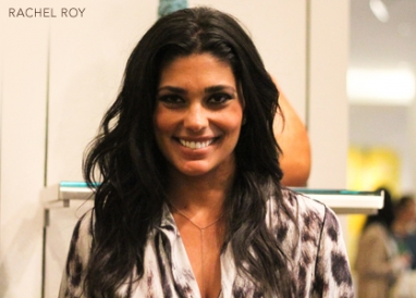 Rachel Roy shares perspective on fashion and where she is today