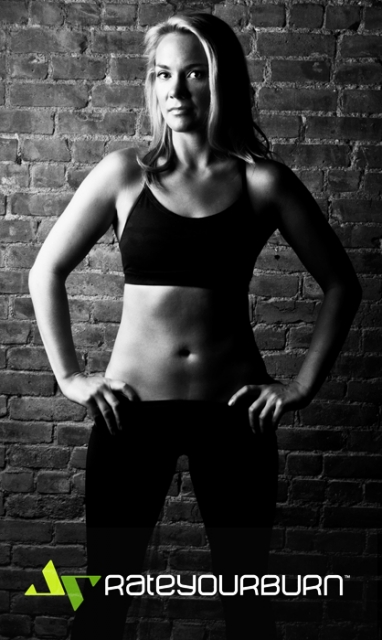 RateYourBurn.com founder Gillian Casten chats about her fitness review site and plans for its future