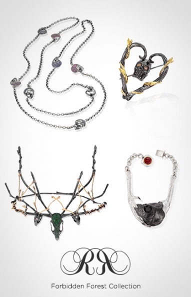 Rebekah Lea Designs launched with four distinctive collections