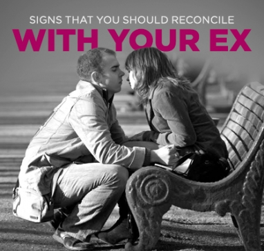 Signs You Should Take Your Ex Back
