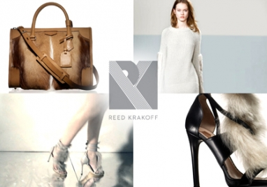 Reed Krakoff Opens on Madison Avenue