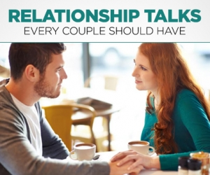 8 Crucial Relationship Topics Every Couple Should Discuss