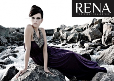 Kanj sisters to debut House of Rena