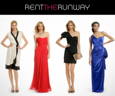Rent the Runway launches L.A. pop-up