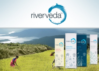 River Veda: Beauty products with sustainable flair