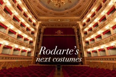 Rodarte to design costumes for Los Angeles Philharmonic