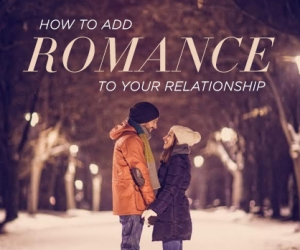 14 Simple Ways to Add Romance to Your Relationship