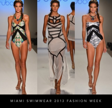 Mercedes-Benz Fashion Week Swim 2013: Suboo