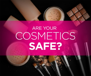 What Is Really in Your Cosmetics: 5 Ingredients to Avoid