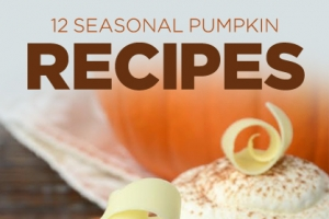 12 Pumpkin Recipes to Make for Any Meal