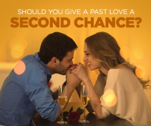 Relationships: When to Give Him a Second Chance