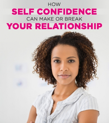 The Role of Self-Confidence in Relationships