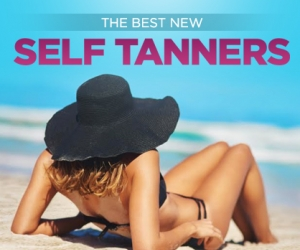 10 Amazing No-Streak Self Tanners