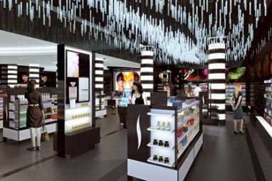 Sephora remodels four New York City stores