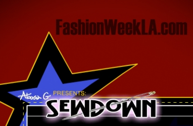 March 20 at LAFW: SewDown