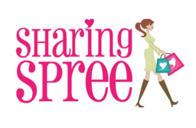 Save money while giving back with Sharing Spree