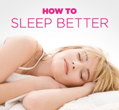 9 Tips for Optimal Sleep