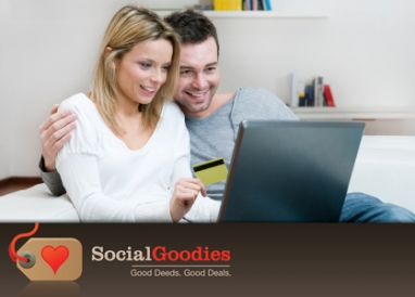 Deal site Social Goodies delivers the goodies for nonprofits