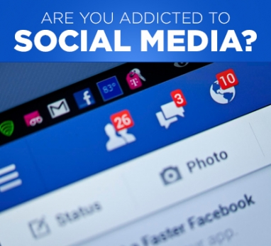 Break Free From Your Addiction To Social Media