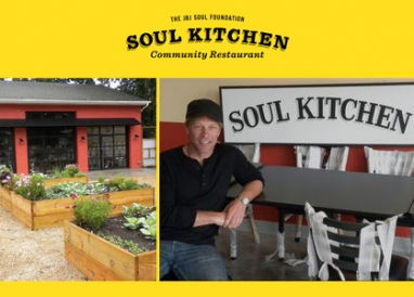 Bon Jovi's pay-what-you-can restaurant The Soul Kitchen welcomes all