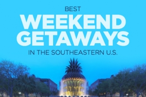 Unexpected Weekend Getaways in the Southeast