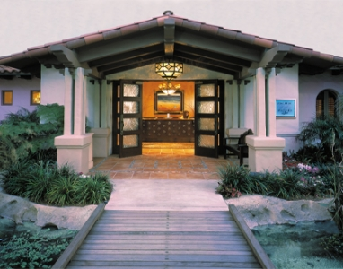 Summer Relaxation: Hyatt Pacific Waters Spa in Huntington Beach