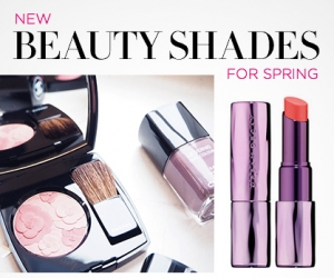 Best Beauty Shades for Spring