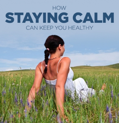 Learn How to Stay Calm and Improve Your Health