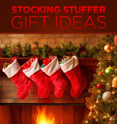 Creative and Fun Stocking Stuffers