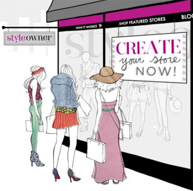 Calling all stylepreneurs: StyleOwner launches personal boutiques
