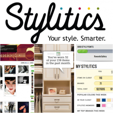 Stylitics App Offers New Way to Manage Closet