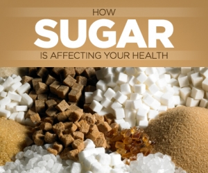 Sugar: Delicious But Dangerous