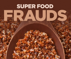 Avoid These Super Food Frauds