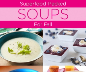 10 Hearty Superfood-Packed Soup Recipes