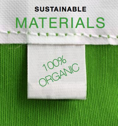 Going Green in Your Closet: Eco-Friendlier Fabrics
