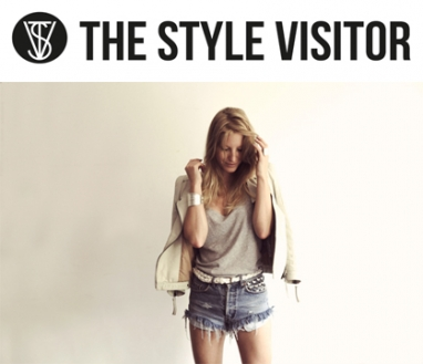 Blogger Spotlight: The Style Visitor