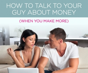 Money Matters: How to Discuss Expenses with Him