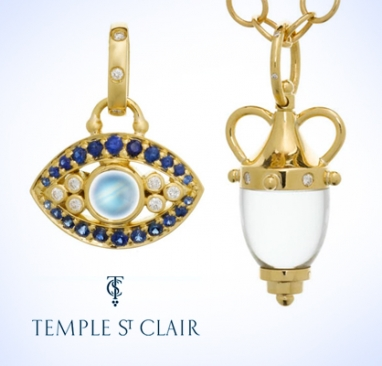Temple St. Clair debuts The Odyssey collection
