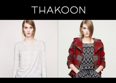 The new Thakoon