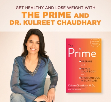 """The Prime"" Way to Lose Weight"