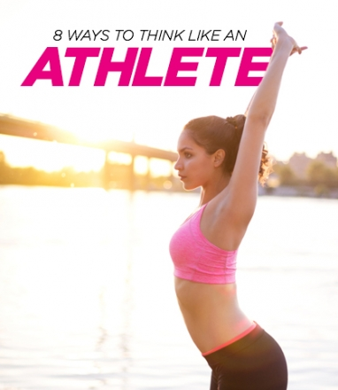 How to Think Like an Athlete