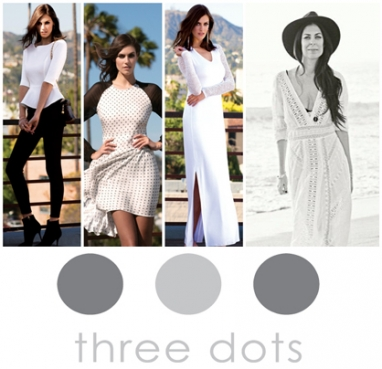 Designer Spotlight: Three Dots