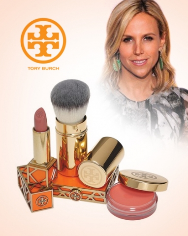 Tory Burch Expands Brand to Beauty and Fragrance