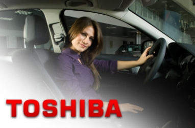 Toshiba To Transform Driving?