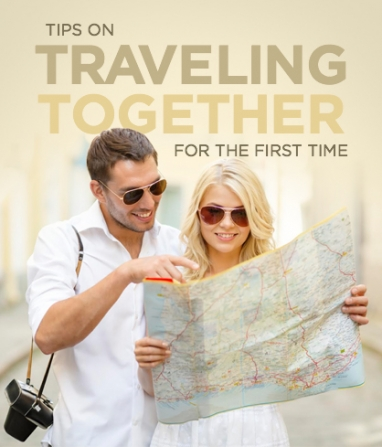 How To Travel Together For The First Time
