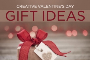 16 Affordable Valentine's Day Gifts