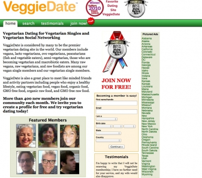 Partnersuche vegan app [PUNIQRANDLINE-(au-dating-names.txt) 37