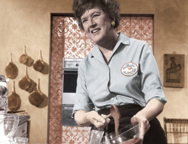 Celebrate Julia Child's 100th birthday with famous recipes