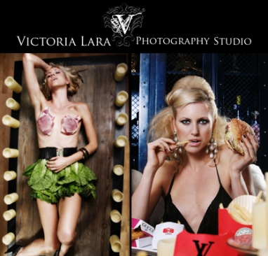 Zooming in on photographer Victoria Lara