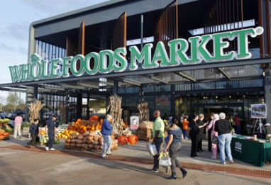 Whole Foods to Open New Health Resort